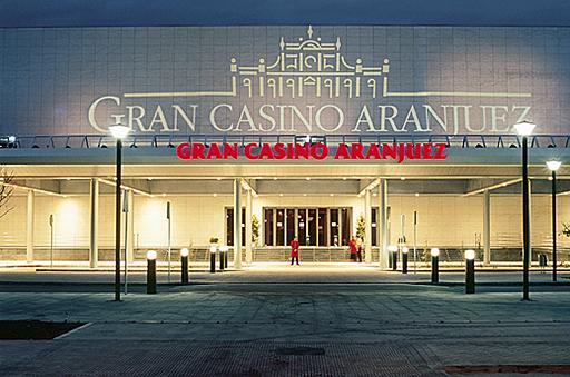 Casino A Ranjuez