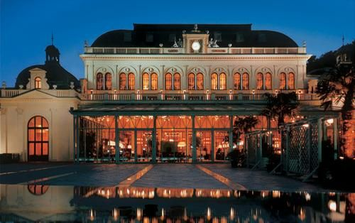 casino in baden baden germany