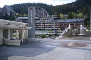 Casino Crans Montana
