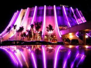 Casino da Madeira en Funchal