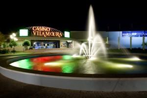 Casino de Vilamoura en Quarteira