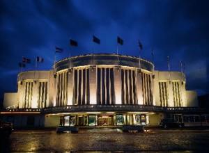 Casino en Knokke