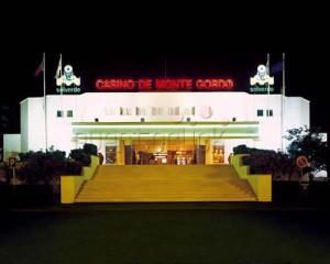 Casino en Monte Gordo