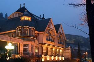 Casino en Namur