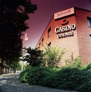 Casino en Odense