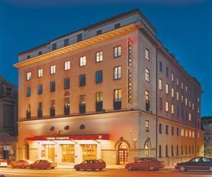 Cosmopol Casino Estocolmo