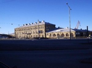 Cosmopol Casino Gotemburgo