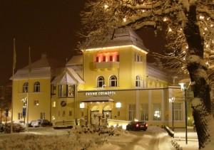 Cosmopol Casino Malmo