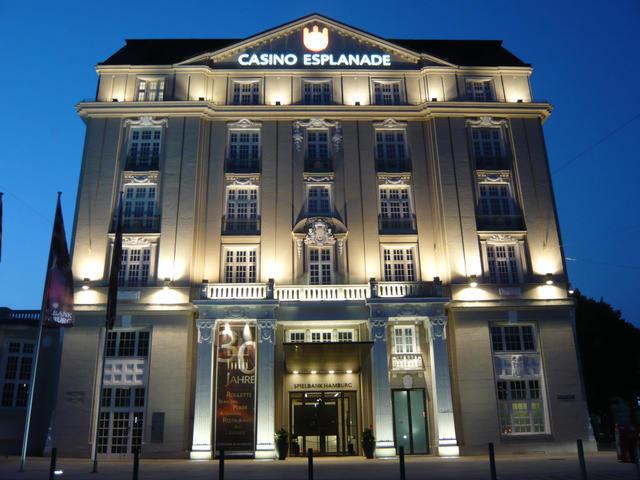 Casino Dammtor