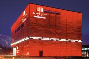 Grand Casino Basilea