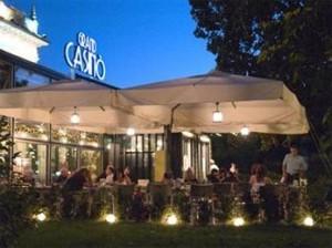 Grand Casino en Locarno