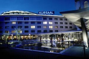 Grand Kursaal Casino Berna