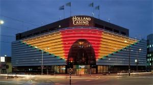 Holland Casino La Haya