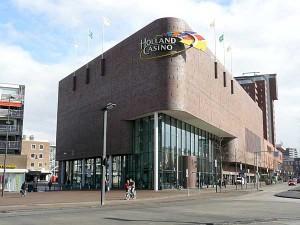 Holland Casino en Enschede