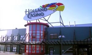 Holland Casino en Leeuwarden
