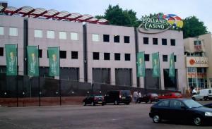 Holland Casino en Nijmegen