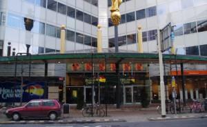 Holland Casino en Rotterdam