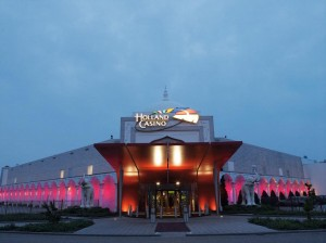 Holland Casino en Venlo