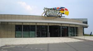 Holland Casino en Zandvoort