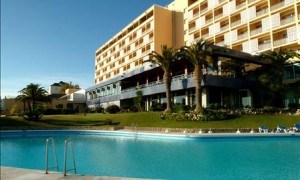 Hotel Algarve Casino en Portimao