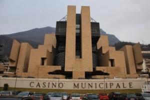Municipale Casino Campione d'Italia
