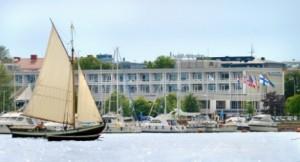 Paf Casino Mariehamn
