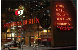 Potsdamer Platz Casino Berlin