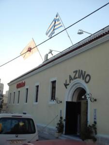 Syros Casino Hermoupolis