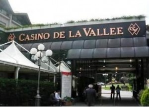 Vallee Casino Saint Vincent