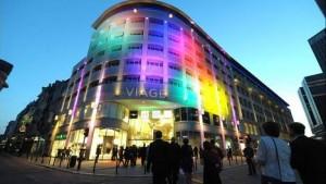 Viage Casino en Bruselas
