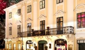 Reseña del casino Viena