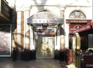 napoleons casino
