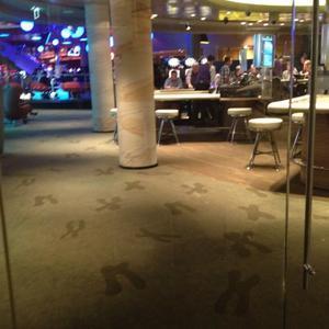 Póquer viage casino