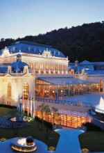 Reseña Casino Baden