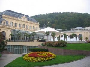 Casino en Baden