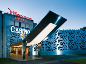 Casino en Bregenz