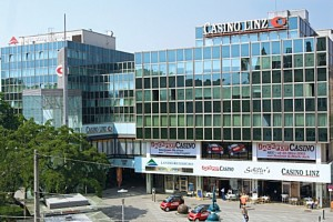 Casino en Linz