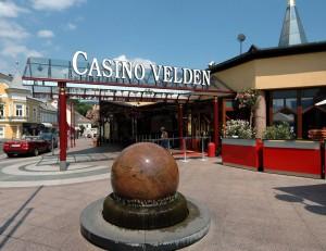 Casino en Velden