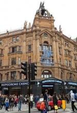 Reseña casino Hippodrome de Londres